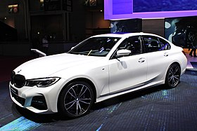Bmw Serie 3 G20 >> BMW 3 Series - Wikipedia