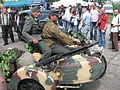 BMW motorcycle armed with a MG 42 during the VII Aircraft Picnic in Kraków 2.jpg