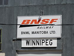 BNSF Winnipeg Station Sign.JPG
