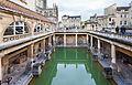Baños Romanos, Bath, Inglaterra, 2014-08-12, DD 13.JPG