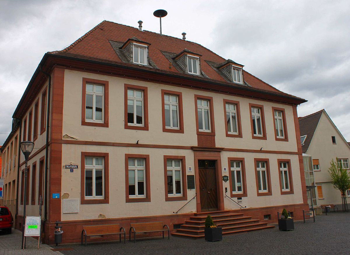 Babenhausen Hessen
