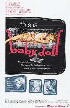 Baby Doll Wikipedia The Free Encyclopedia