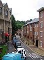 Back Silver Street - geograph.org.uk - 470482.jpg