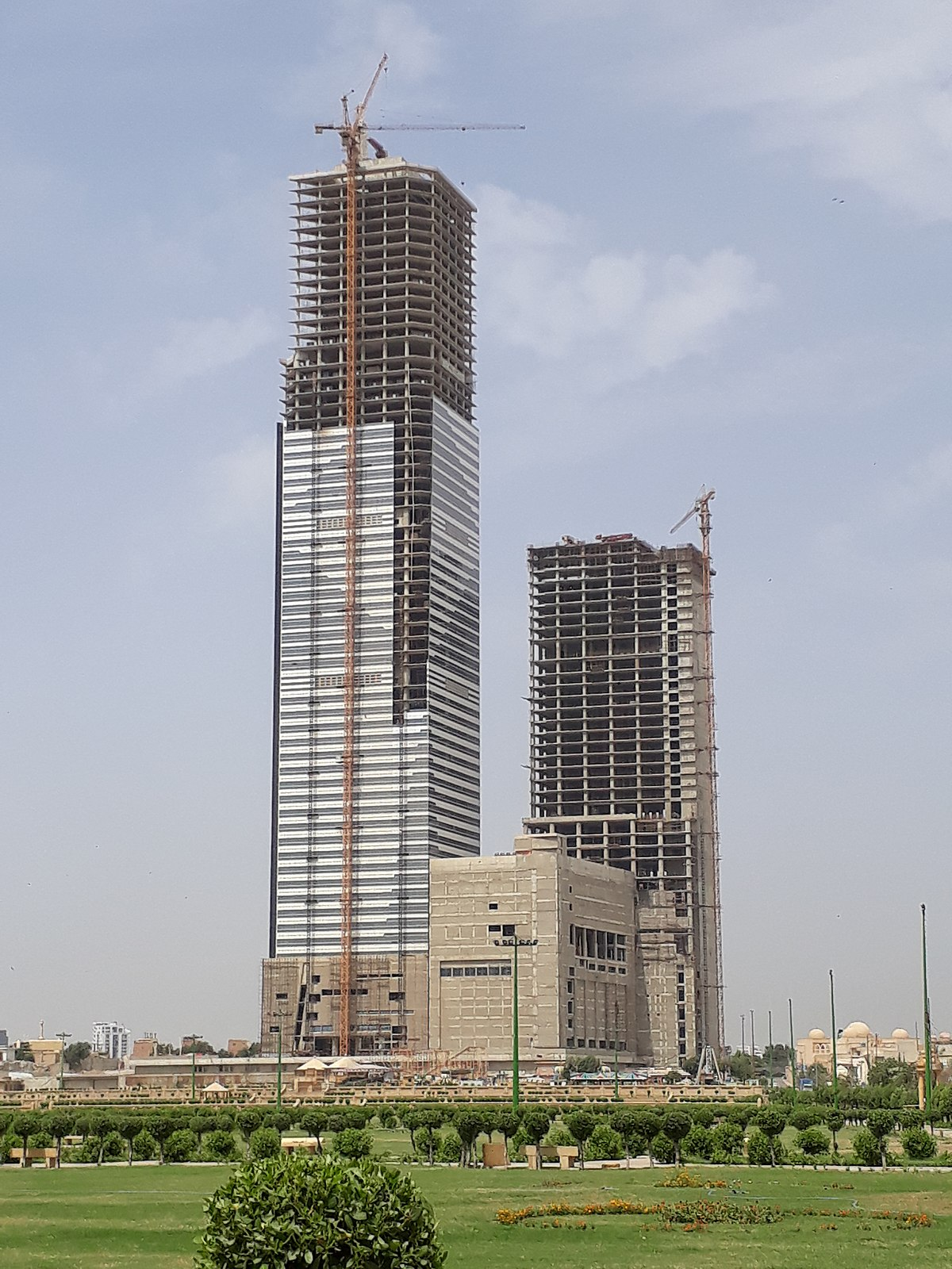 Bahria Icon Tower Wikipedia