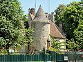 Balagny-sur-Thérain (60), maison des Templiers XIIIe et XIVe s. 3.jpg
