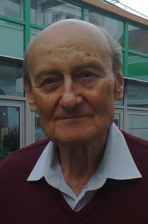 Egon Balas mathematician