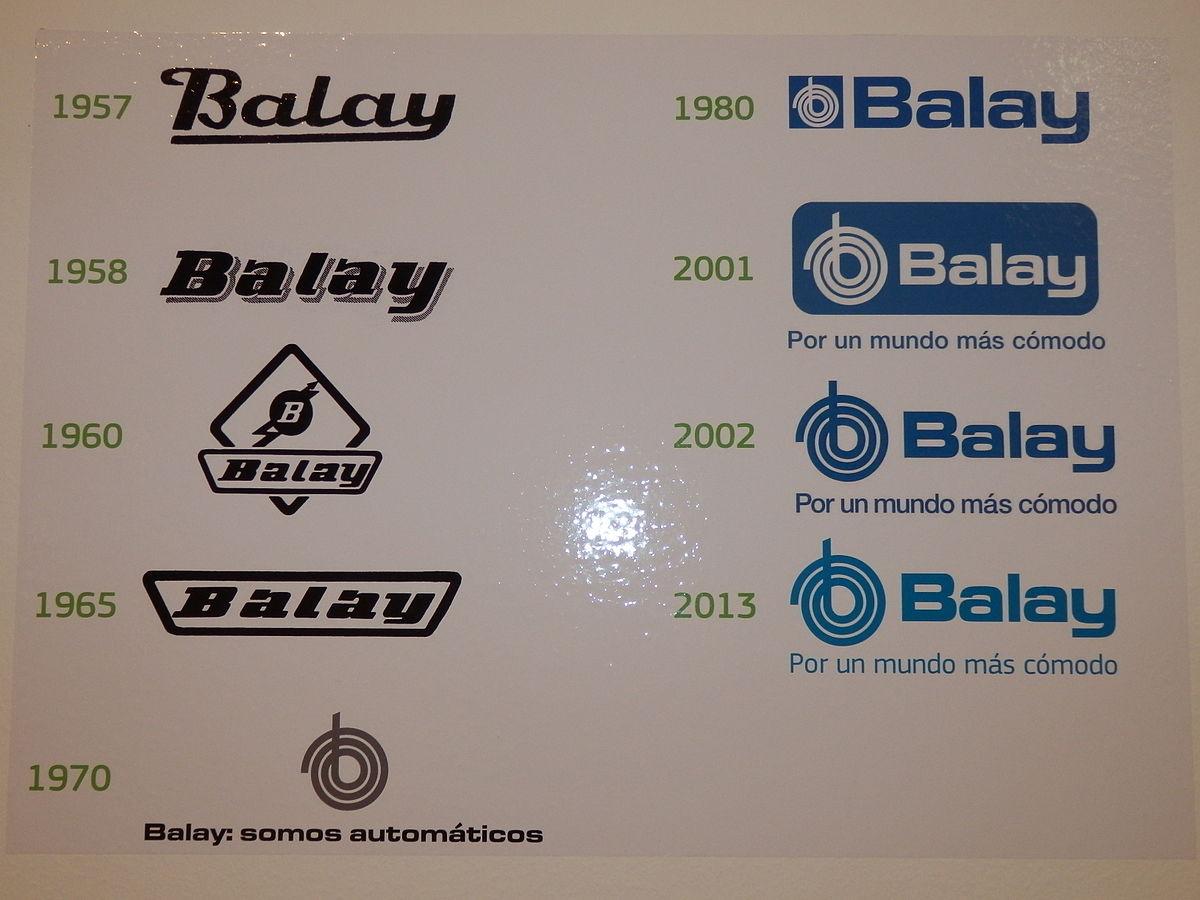 Balay empresa wikipedia la enciclopedia libre - Empresas de reformas en zaragoza ...