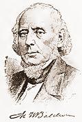 Matthias W. Baldwin