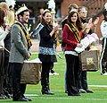 Baldwin Wallace 2012 Homecoming King and Queen (8084440640).jpg