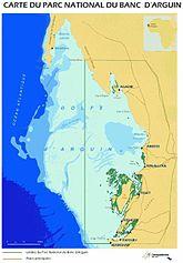 Gulf of Arguim