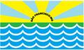 Bandeira de São Francisco Minas.png