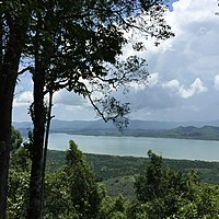 Bang Kaeo, La-un District, Ranong, Thailand - panoramio (1).jpg