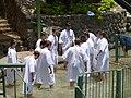 Baptism in Jordan River P1020575.JPG
