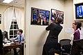 Barack Obama in the Lower Press Office.jpg