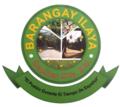 Barangay Ilaya Emblem.png