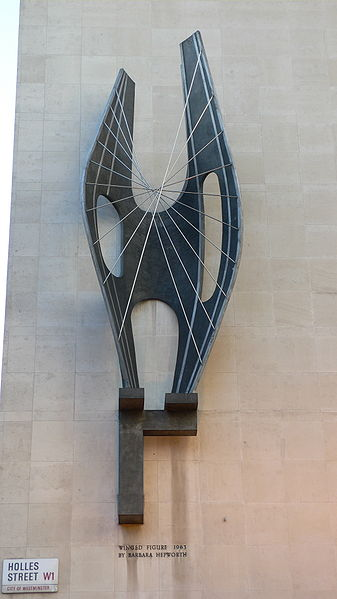 File:Barbara Hepworth Winged Figure 1963.jpg