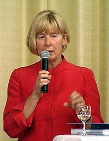 Barbara Rinke