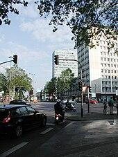 Hotel Am Augustinerplatz Koln Parken