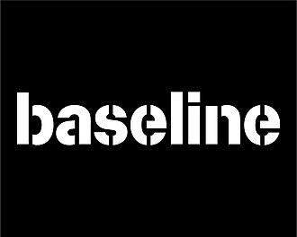 Baseline (magazine) - Image: Baseline logo 4