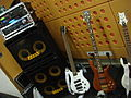 Bass Rig in Rehearsal (by Simon Doggett).jpg