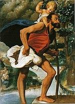 Image illustrative de l'article Christophe de Lycie