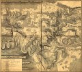 Battle fields of Fisher's Hill (22 Sept. 1864) and Cedar Creek (19 Oct. 1864), Virginia LOC 99439175.tif