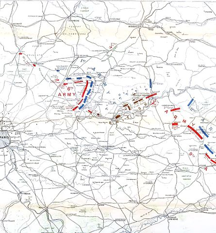 File Battle of the Marne  west flank 1914 on adu