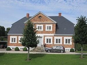 Batzke's House - Batzke's House