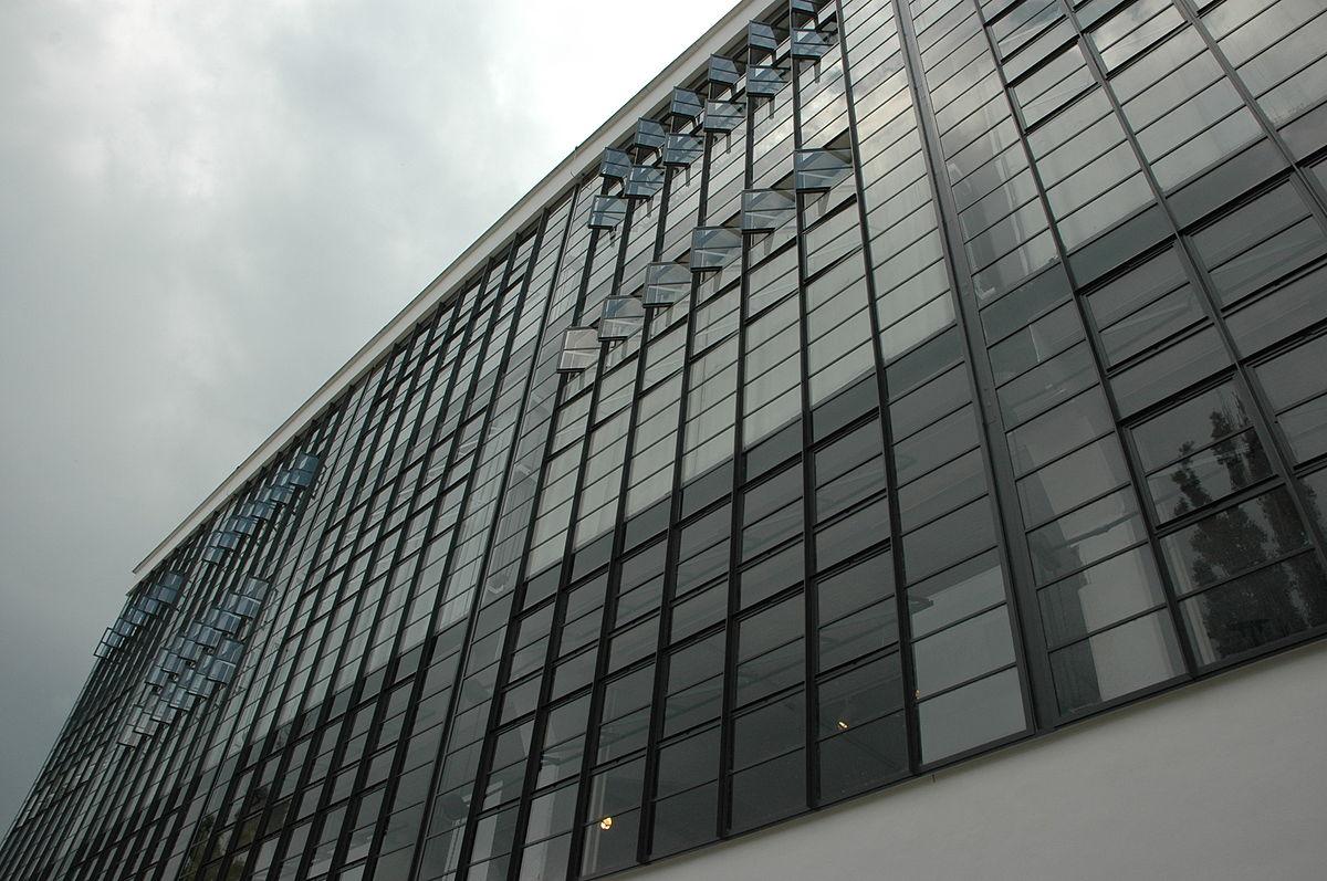 Modernizm Architektura Wikipedia Wolna Encyklopedia