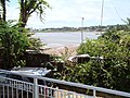 Bay view form my balcony - Freetown Oct 2010 - panoramio.jpg