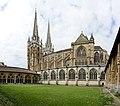 Bayonne 2018 cloître de la cathédrale Sainte-Marie 02.jpg