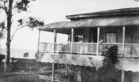 Bayview House (now Halse Lodge), Noosa Heads.tiff