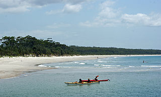 Huskisson, New South Wales Town in New South Wales, Australia