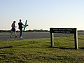 Beaulieu Heath model aircraft flying area, New Forest - geograph.org.uk - 27301.jpg