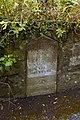 Beaumaris milestone - geograph.org.uk - 1408291.jpg