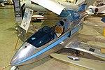 Bede BD-5J - Oregon Air and Space Museum - Eugene, Oregon - DSC09853.jpg