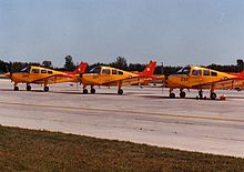 Beechcraft CT-134 Musketeer - Wikipedia