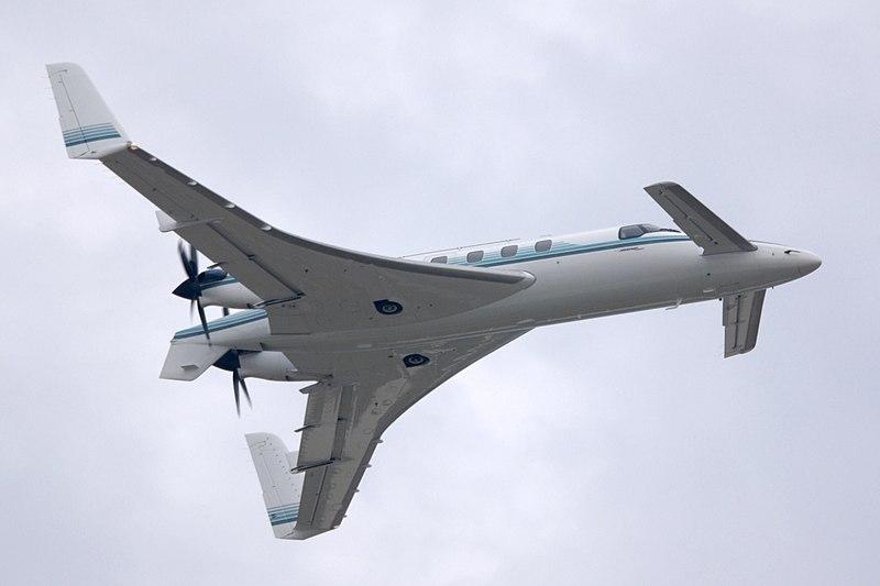Beechcraft Starship