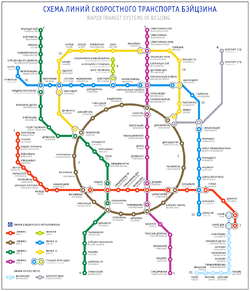 Beijing Subway map in Russian.png