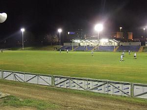 UCD Bowl - Image: Belfield Bowl