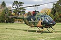 Bell OH-58B Kiowa, Australia - Army JP468809.jpg