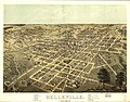 Belleville, St. Clair Co., Illinois 1867. LOC 73693343.jpg