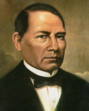 Mexican 20-peso note - Benito Juárez