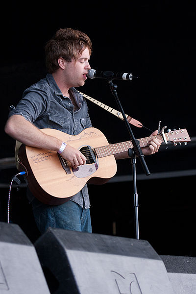 Picture of a band or musician: Benjamin Francis Leftwich