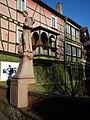 Bensheim Heiliger Franz Xaver 2011.JPG