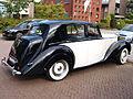 Bentley Mk VI DL-39-45 seen at Hoofddorp pic5.JPG