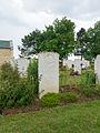 Beny-Sur-Mer Canadian War Cemetery -16.JPG