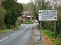 Berkswell Road, Meriden - geograph.org.uk - 617230.jpg
