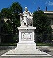 Berlin, Mitte, Unter den Linden, Denkmal Wilhelm von Humboldt 01.jpg