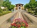 Berlin - Gaerten der Welt - Orientalischer Garten (Gardens of the World - Eastern) - geo.hlipp.de - 36596.jpg
